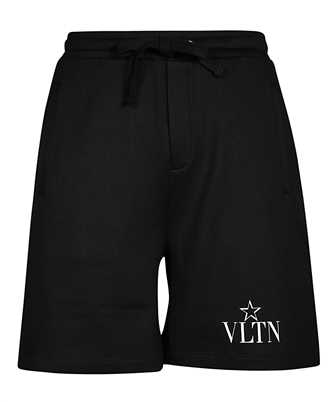 Valentino TV3MD02C63B VLTNSTAR Shorts