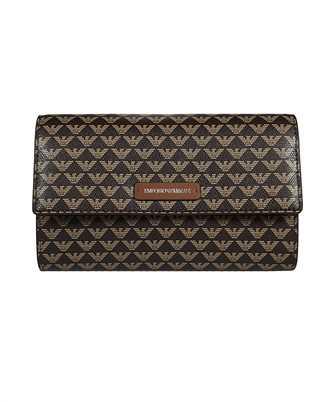 Emporio Armani Y3H186 YFH1E Wallet