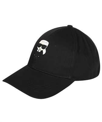 Karl Lagerfeld 205W3403 K/IKONIK Cap
