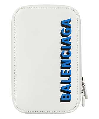 Balenciaga 618189 1I373 CASH ZIP Phone cover