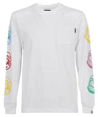 Billionaire Boys Club B21161 REPEAT ASTRO L/S T-shirt