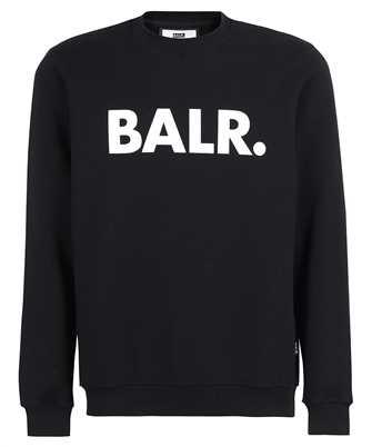 Balr. Brandstraightcrewneck Sweatshirt