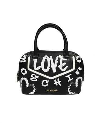 LOVE MOSCHINO JC4219PP0CKC PRINTED Bag