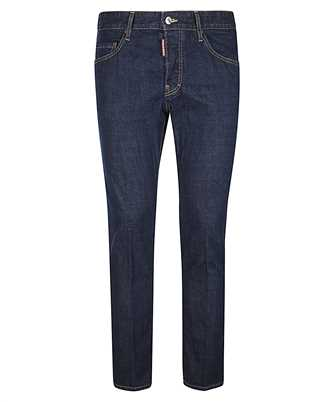Dsquared2 S74LB0817 S30309 SKATER Jeans
