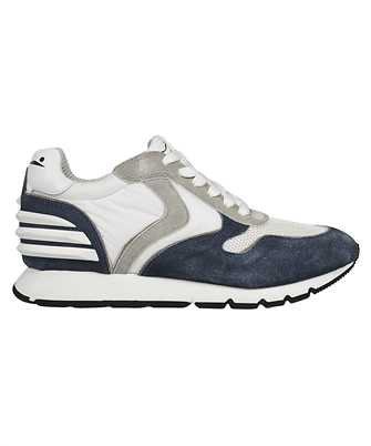 VOILE BLANCHE 2015677 04 LIAM POWER Sneakers