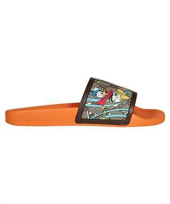Gucci 649655 2M130 Sandals