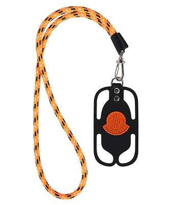 Moncler 6B703.00 02ST0 PVC Phone cover