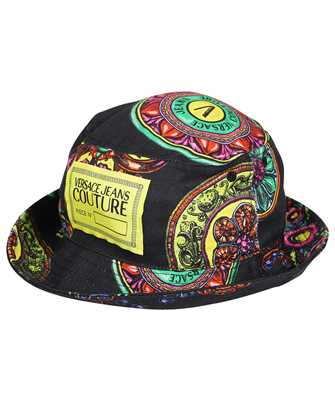 Versace Jeans Couture 71GAZK08 ZG011 BUCKET Hat