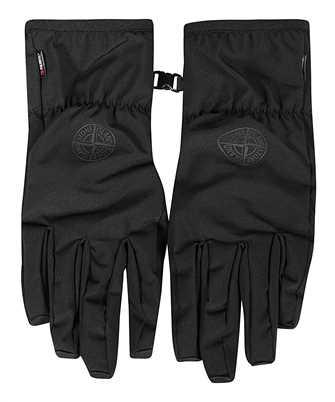 Stone Island 92429 SOFT SHELL R Gloves