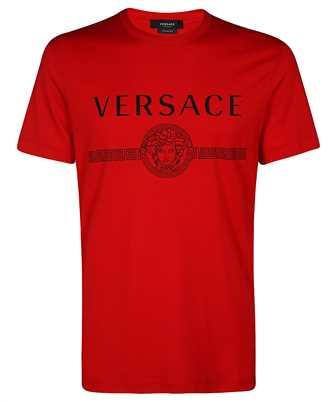 Versace A87573 A228806 T-shirt