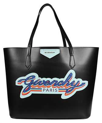 Givenchy BB50GDB10J WING SHOPPING Bag