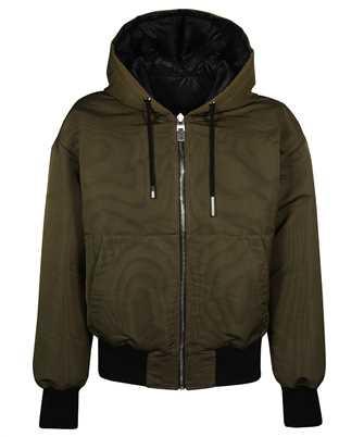 Givenchy BM00R113P3 WOVEN REVERSIBLE Jacket