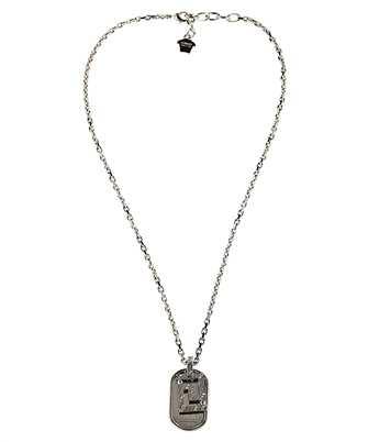 Versace DG18156 DJMX GRECA RHINESTONE Náhrdelník