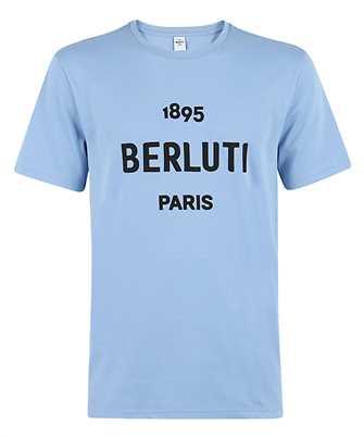 BERLUTI R18JRS50 008 LOGO T-shirt