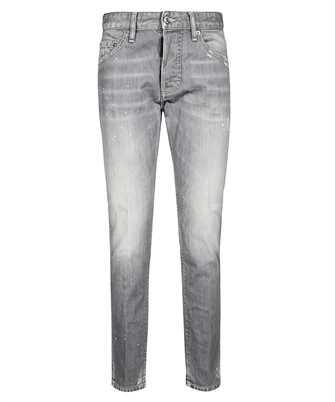 Dsquared2 S75LB0176 S30260 SKINNY DAN Jeans