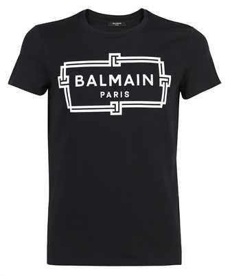 Balmain VH0EF000G065 PRINTED T-shirt