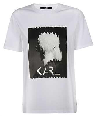 Karl Lagerfeld 205W1718 KARL LEGEND T-shirt
