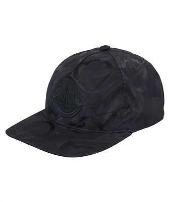 Moncler 3B772.00 53A6Y BASEBALL Cap