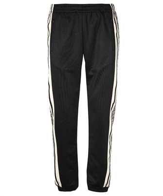 Gucci 545603 XJAC0 TECHNICAL JERSEY OVERSIZE JERSEY TRACK Trousers