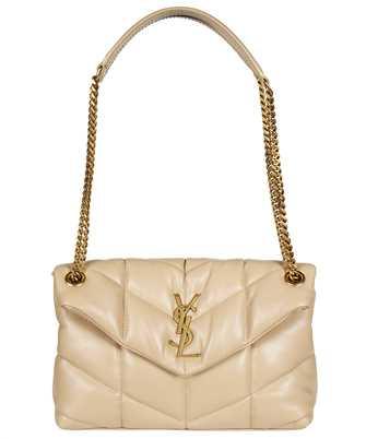 Saint Laurent 577476 1EL07 PUFFER SMALL Bag