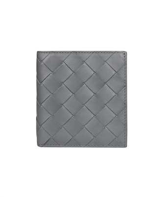 Bottega Veneta 592623 VCPQ4 SLIM BI-FOLD Wallet