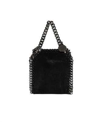 Stella McCartney 700155 W9132 FALABELLA MICRO TOTE Bag