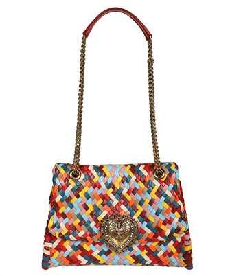 Dolce & Gabbana BB6728 AO324 LARGE DEVOTION SHOULDER Bag