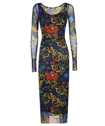 Versace Jeans Couture D2HZB429 S0864 Dress