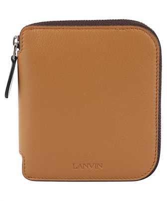 Lanvin LM-SLUW0F SLIK A20 Wallet