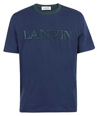 Lanvin RM JE0064 JR31 H20 PRINTED T-shirt