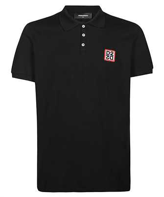Dsquared2 S74GL0035 S22743 Polo