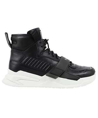 Balmain UM1C230LCTW B BALL Sneakers