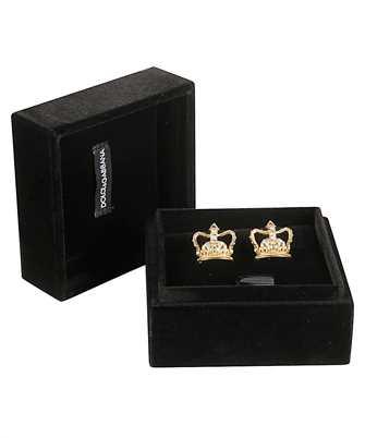 Dolce & Gabbana WFLC2A W5YCL Cufflinks