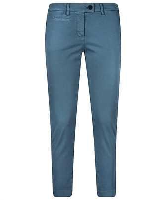 Mason's 4PNTD1013B CBE011 NEW YORK Trousers