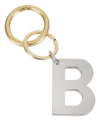 Balenciaga 593550 TZ98M B CHAIN Key holder