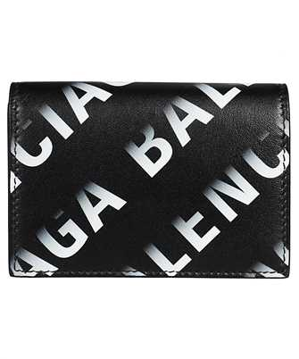 Balenciaga 594312 1WV03 CASH MINI Wallet