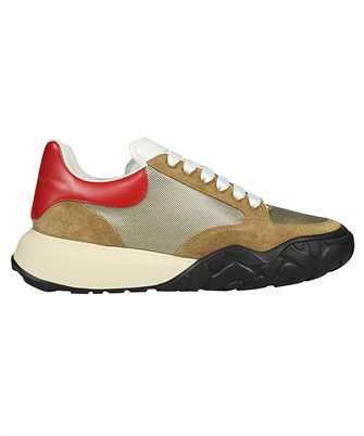 Alexander McQueen 645888 W4GY4 COURT Sneakers