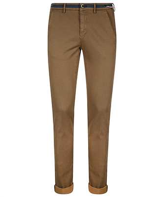 Mason's 9PF2R3833N3 JE10S12 TORINO UNIVERSITY Trousers