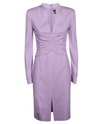 Tom Ford AB2769 FAX605 DOUBLE GEORGETTE Dress