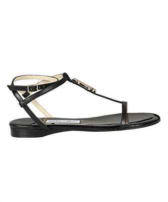 Jimmy Choo ALODIE FLAT NPA Sandals