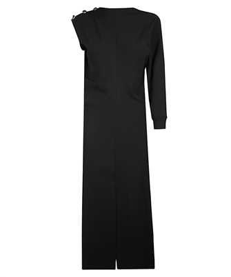 Givenchy BW20YN30J6 ASYMMETRICAL Dress