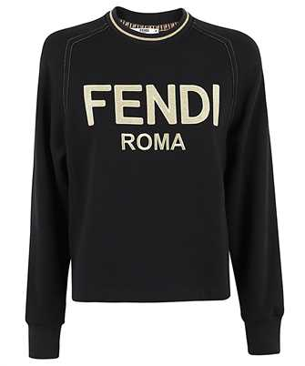 Fendi FS7102 AC6A REGULAR FIT Knit