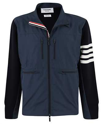 Thom Browne MKJ060A 00014 MILANO Jacket