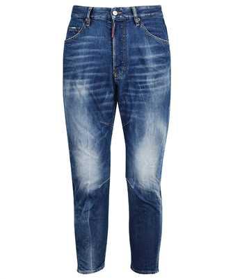 Dsquared2 S71LB0948 S30663 COMBAT Jeans