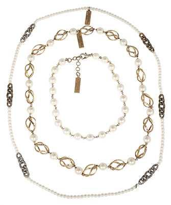 MAX MARA 57561202600 Necklace