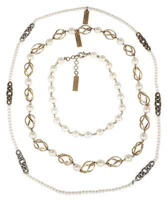 MAX MARA 57561202600 Halskette
