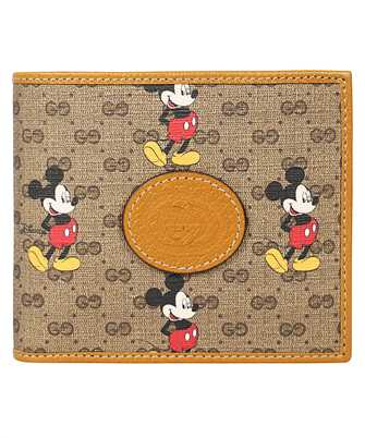 Gucci 602549 HWUBM DISNEY Wallet