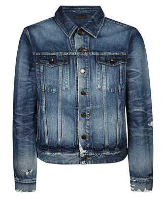 Saint Laurent 602709 YG750 Jacket