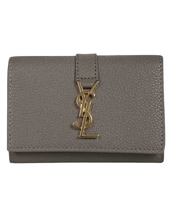 Saint Laurent 613334 B680J YSL LINE Key holder