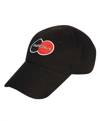 Balenciaga 617138 310B2 UNIFORM Cap